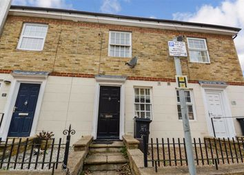Thumbnail Terraced house for sale in Grosvenor Place, Margate, Kent
