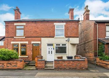 Thumbnail 3 bedroom semi-detached house for sale in Hawthorne Avenue, Long Eaton, Nottingham, Nottinghamshire