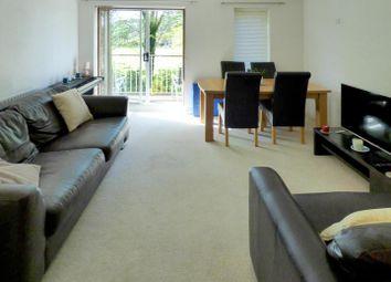 Thumbnail 2 bed flat for sale in Fair Oak Road, Fair Oak, Eastleigh