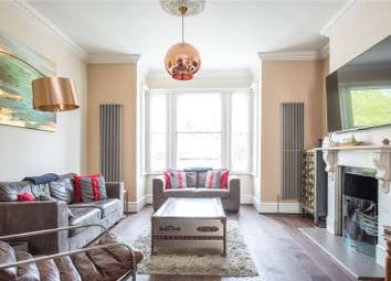 Thumbnail 4 bed semi-detached house for sale in Woodville Road, Barnet, Hertfordshire