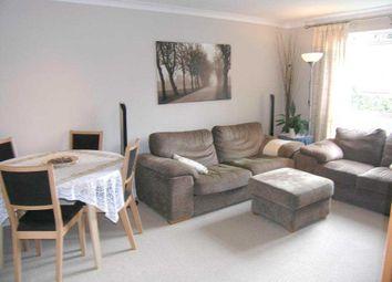 Thumbnail 1 bedroom flat to rent in Thundridge Close, Welwyn Garden City