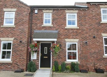 Thumbnail 3 bedroom town house to rent in New School Close, Mosborough, Sheffield
