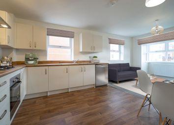 Thumbnail 1 bed flat for sale in Meadowsweet Road, Leckhampton, Gloucester