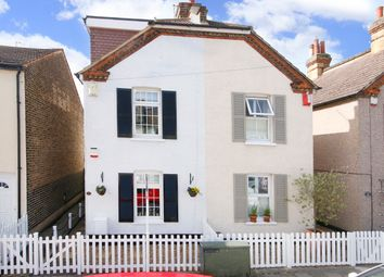 Thumbnail 3 bed semi-detached house for sale in Recreation Road, Bromley