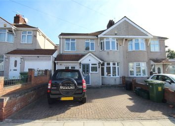 Thumbnail 5 bed detached house for sale in Westmoreland Avenue, South Welling, Kent