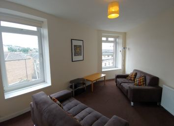 Thumbnail 2 bed flat to rent in Annfield Road, City Centre, Dundee