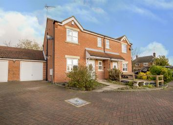 Thumbnail 3 bed semi-detached house to rent in Park Hall Road, Mansfield Woodhouse, Mansfield