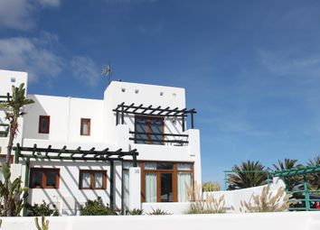 Thumbnail 1 bed end terrace house for sale in Charco Del Palo, Spain
