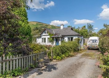 Thumbnail 3 bedroom detached bungalow for sale in The Potters, Southfield Road, Sedbergh, Cumbria