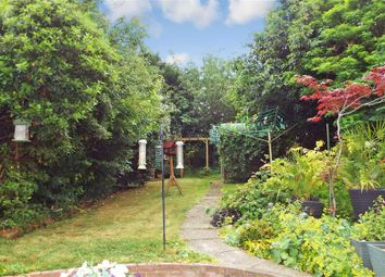 Thumbnail 3 bed bungalow for sale in Summerhouse Drive, Bexley, Kent