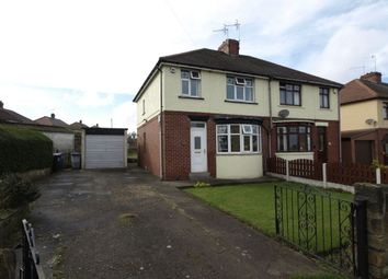 Thumbnail 3 bed semi-detached house for sale in Fitzwilliam Street, Elsecar, Barnsley