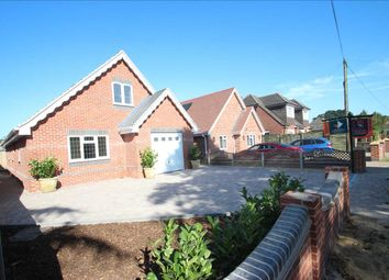 Thumbnail 3 bed bungalow for sale in Laurel Cottage, Betts Green Road, Little Clacton