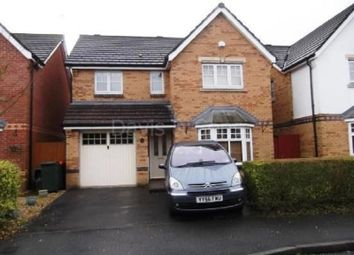 Thumbnail 4 bedroom property to rent in Daffodil Lane, Rogerstone, Newport, Gwent.