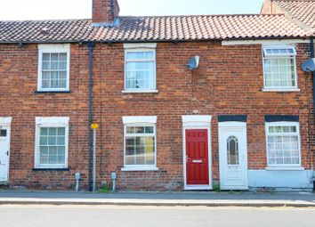 2 bed terraced house for sale in King Street, Cottingham, East Yorkshire HU16