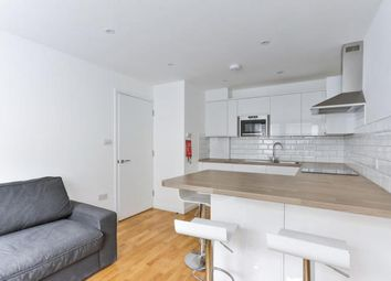 Thumbnail 1 bed flat to rent in Stucley Place, Camden Town, London