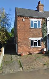 Thumbnail 2 bed semi-detached house to rent in Holton Road, Tetney, Grimsby