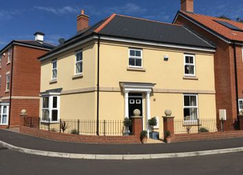 Thumbnail 4 bed semi-detached house for sale in Bartletts Elm, Langport