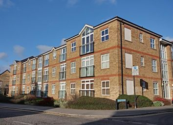 Thumbnail 2 bedroom flat to rent in St Augustines Court, Wharf Road, Bishops Stortford, Herts
