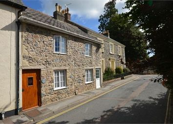 Thumbnail 3 bedroom cottage for sale in East Street, Bovey Tracey, Devon.