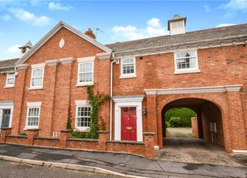 Thumbnail 3 bed end terrace house for sale in The Pingle, Quorn, Loughborough
