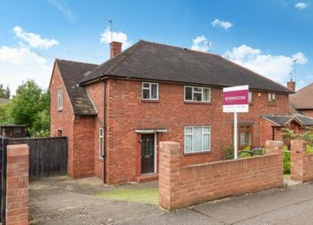 Thumbnail 3 bed semi-detached house for sale in Whitehills Road, Loughton, Essex