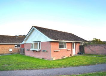 Thumbnail 2 bed detached bungalow for sale in Folly Mill Gardens, Bridport