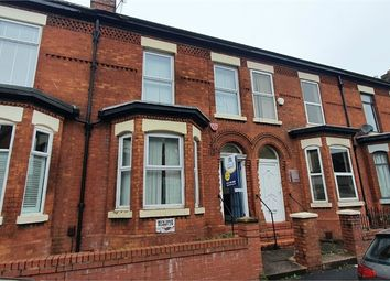 4 bed terraced house for sale in School Lane, Heaton Chapel, Stockport, Cheshire SK4