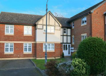Thumbnail 2 bed flat to rent in Armstrong Gardens, Shenley, Radlett