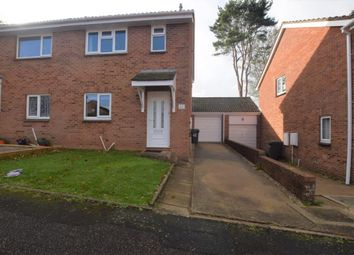 Thumbnail 3 bed semi-detached house to rent in Sturcombe Avenue, Roselands, Paignton