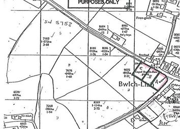Thumbnail Detached house for sale in Formerly Part Of Ardwyn, Bwlchllan, Lampeter, Ceredigion