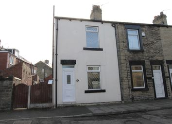 Thumbnail 2 bed end terrace house to rent in Blenheim Avenue, Barnsley