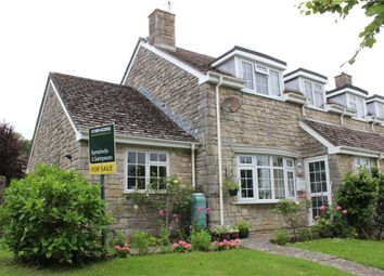 Thumbnail 3 bed semi-detached house for sale in Winniford Close, Chideock, Bridport, Dorset