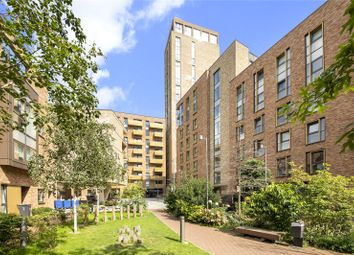 Thumbnail 1 bed flat for sale in Bailey Street, Surrey Quays