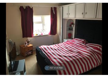 Thumbnail Room to rent in Queen Mary Avenue, Basingstoke