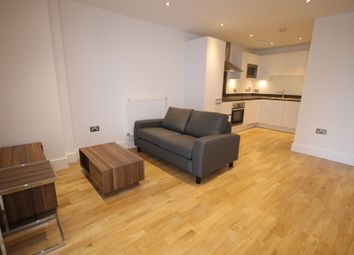Thumbnail 1 bed flat to rent in Jubilee Court, 8 Wood Wharf, New Capital Quay, London
