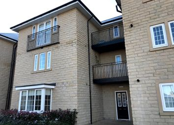 Thumbnail 2 bed flat to rent in Barden House, Norwood Drive, Menston
