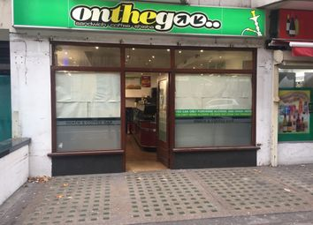 Thumbnail Retail premises for sale in Woburn Place, London