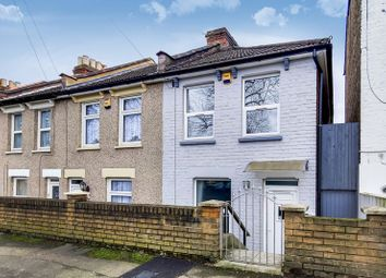 Thumbnail 2 bed end terrace house for sale in Princess Road, Croydon