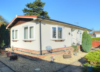 Thumbnail 2 bed property for sale in The Paddock, Westgate Park, Sleaford