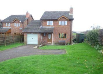 3 bed detached house for sale in Farm Road, Ruardean Woodside, Ruardean, Gloucestershire GL17