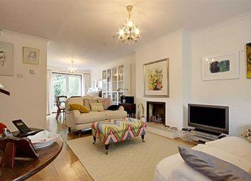 Thumbnail 3 bedroom link-detached house for sale in Welham Manor, Welham Green, Hertfordshire