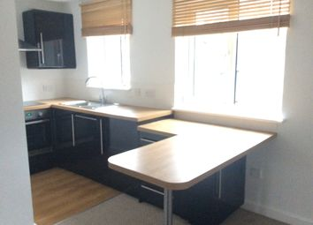 Thumbnail 1 bed flat to rent in Chepstow Close, Stratford-Upon-Avon