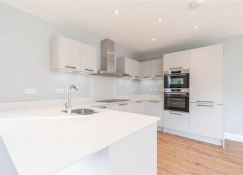Thumbnail 3 bed link-detached house for sale in Clewer Hill Road, Windsor