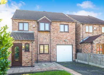 Thumbnail End terrace house for sale in Main Street, Newhall, Swadlincote