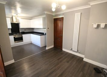 Thumbnail 4 bed end terrace house for sale in Carfield, Skelmersdale, Lancashire