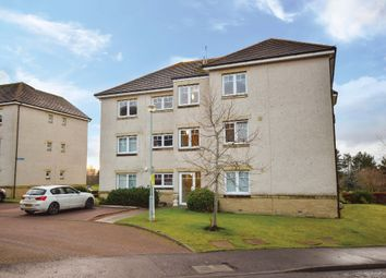 Thumbnail 2 bed flat for sale in Mavis Bank, Bathgate, West Lothian