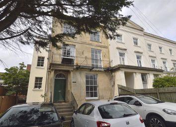 Thumbnail 2 bed flat for sale in Grosvenor Street, Cheltenham, Gloucestershire