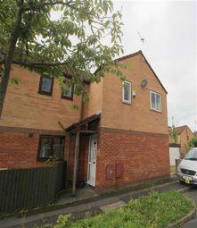 Thumbnail 3 bedroom semi-detached house to rent in Beverley Close, Ashton-On-Ribble, Preston