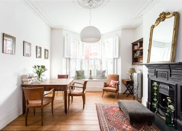 Thumbnail 4 bed property for sale in Lausanne Road, Harringay, London