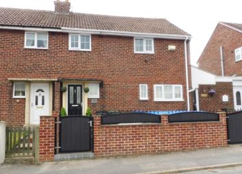 Thumbnail 3 bed semi-detached house for sale in Schofield Place, Darfield